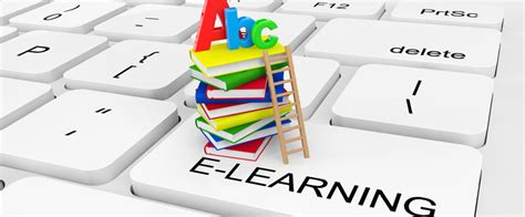 Can We Get After Distance Mba by Difference Between E Learning And Learning Eztalks