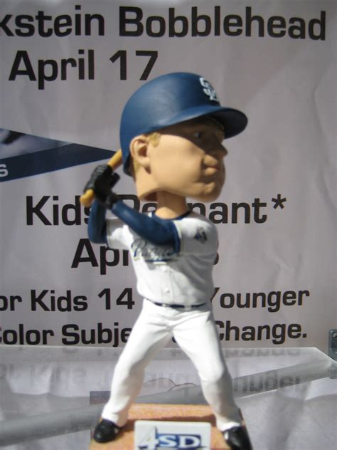 Padres Giveaways - first look at padres giveaways lunch box floppy hat and eckstein bobblehead