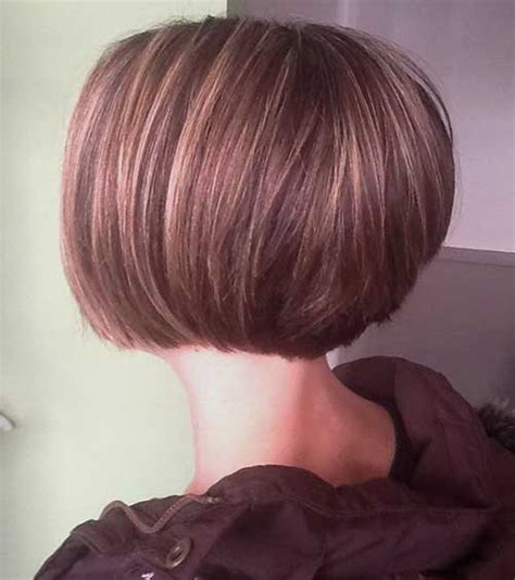 Pictures Of Bob Hairstyles by 15 Pics Of Bob Haircuts Bob Hairstyles 2017
