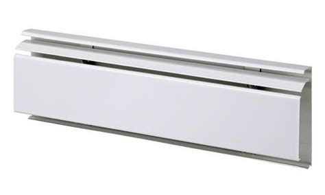 element baseboard 4 hydronic baseboard with element at menards 174