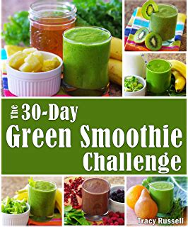 26 Day Detox The Green Smoothie by 21 Day Green Smoothie Fast