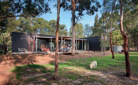 Tiny House Plans Modern prefab houses prebuilt residential australian prefab