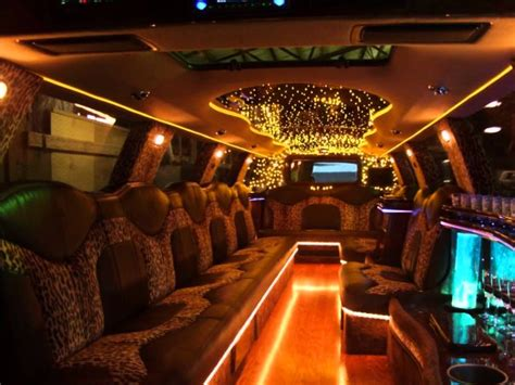 Inside The Limo Wmv
