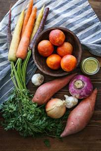 orange root vegetable orange turmeric roasted root vegetables the