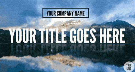 29 Amazing Powerpoint Title Slide Template Free Cool Powerpoint Title Slides