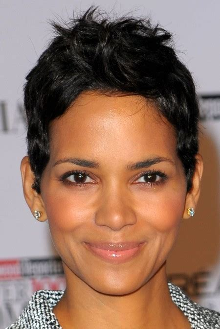 how to style my hair like halle berry 5 most popular celebrity hairstyles for 2015 hairstyles