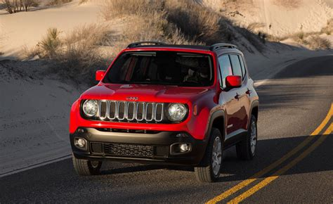 2014 Jeep Renegade Price Jeep Renegade Priced From 18 595 Maybe 187 Autoguide News