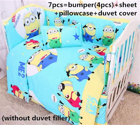 discount crib bedding sets discount 6 7pcs baby crib bedding set cotton bedding crib