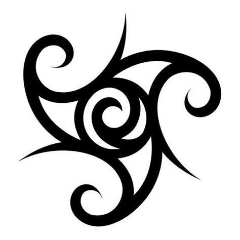 circular tribal tattoos tattoos circular stencils 1