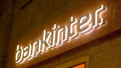 banca online bankinter bankinter redise 241 a su banca online pensando en smartphones