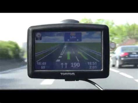 tutorial actualizar tomtom xl iq routes test tomtom xl iq routes edition 178 youtube