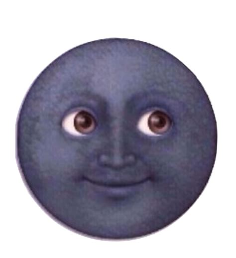 Iphone Emoji Moon Faces | 23 celebrities that make way better moon emojis than the