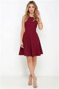 what colour goes with grey clothes lovely burgundy dress skater dress racerback dress