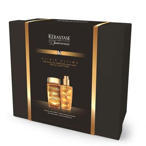 k 233 rastase elixir ultime 50th anniversary limited edition
