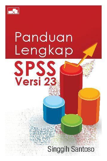 The Philosophy Book Versi jual buku panduan lengkap spss versi 23 oleh singgih santoso gramedia digital indonesia