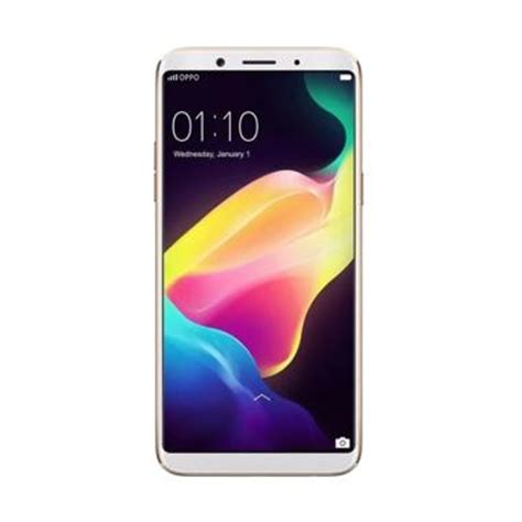 jual oppo f5 youth 32 gb kaskus jual oppo f5 youth smartphone gold 32gb 3gb