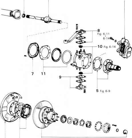 how does the pratt canada pt6 differ from other 4 wheel drive diagram 4x4 diagram elsavadorla