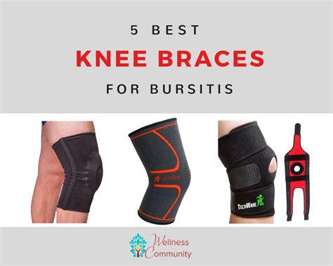 Knee L Aw 5 the 5 best knee braces for bursitis 2017 reviews deals