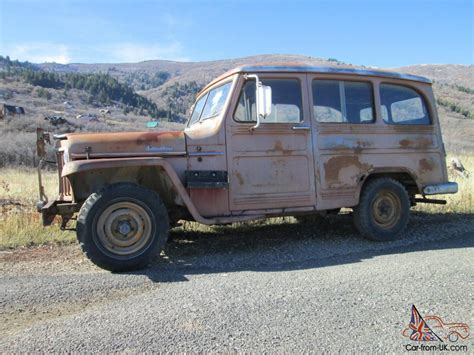 jeep wagon for sale willys jeep wagons for sale autos weblog