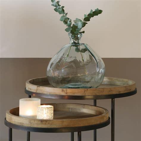 ferrum living ferrum living glas vase macello light living