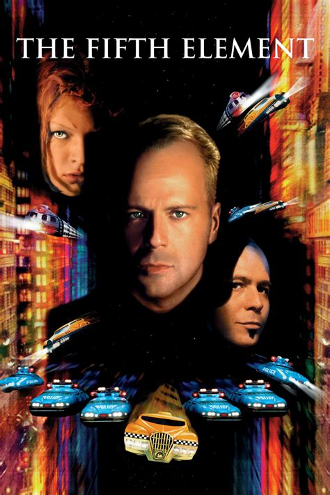 The Fifth Element the fifth element 1997 posters the database tmdb