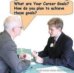 what are your career goals how do you plan to achieve