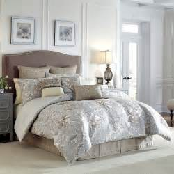 croscill alexandria comforter set bedding collections