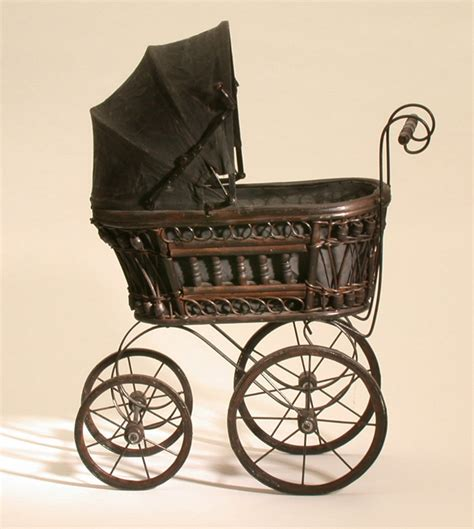 Rocking Horse For 1 Year Old Doll S Pram Victorian Replica Object Lessons