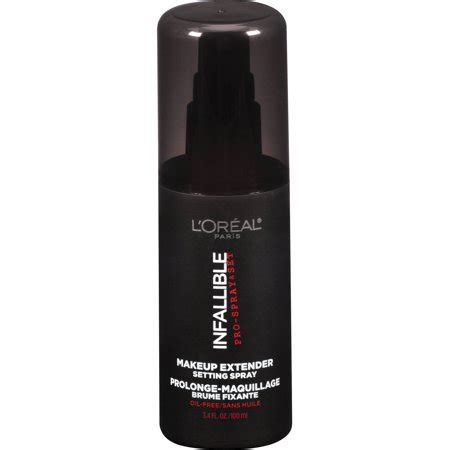 Harga Setting Spray Loreal l oreal infallible pro spray set make up extender