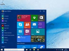 Easy To Use Home Design Software Reviews windows 10 build 9926 out now new features include