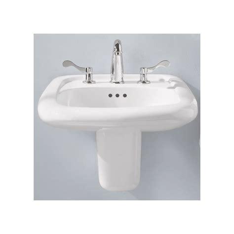 American Standard White Kitchen Faucet Faucet 0955 001ec 020 In White By American Standard