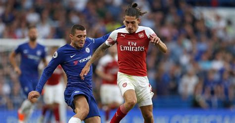 arsenal  chelsea tv channel team news match preview