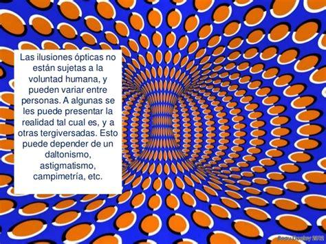 imagenes de nuevas ilusiones ilusiones opticas