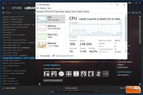 hard drive bench mark cyberpowerpc gamer xtreme vr pc review gxivr8020a page