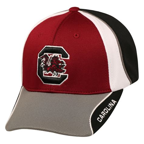 ncaa s baseball hat of south carolina