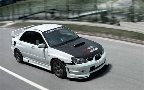 modified subaru impreza modified car subaru impreza wrx sti torque