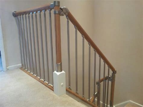 fusion staircase balustrade p a jones carpentry
