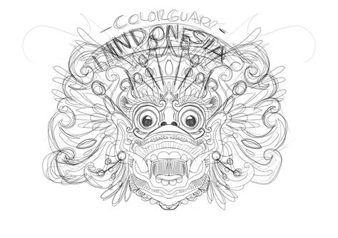 sketchbook pro indonesia color guard indonesia on behance