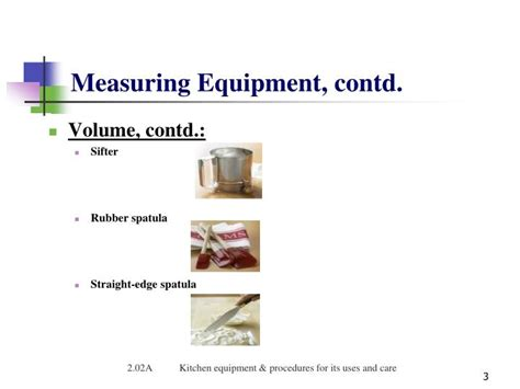Kitchen Measuring Ppt Kitchen Measuring Powerpoint 28 Images Ppt Chapter 23