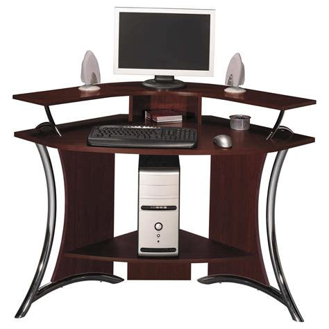 computer home office desk the office desk guide gentleman s gazette