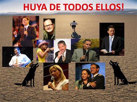 pastores predicadores siervos y ministros de dios de sana doctrina falsos pastores tiempos de apostas 237 a