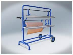 t4w 2p paper roll dispenser rack 3 rolls t4w