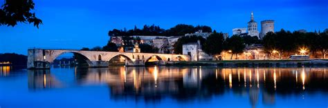 best of provence avignon and provence itinerary