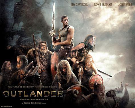 film fantasy o wikingach outlander 2008