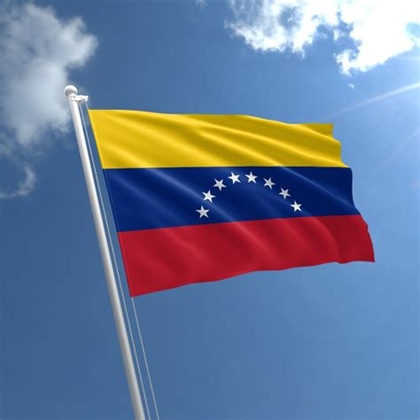 flags of the world venezuela every day is special august 3 national flag day in