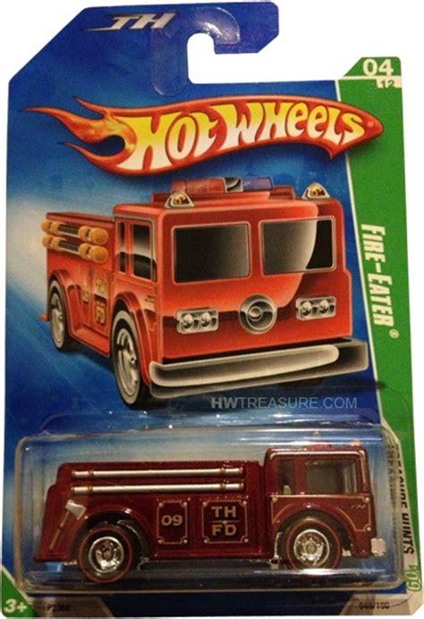 fire eater hot wheels  super treasure hunt