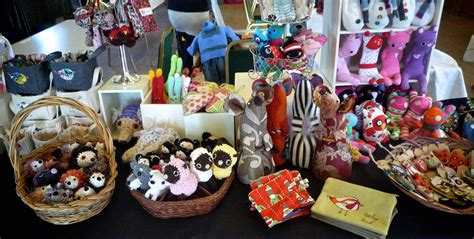 Handmade Show - craft fairs events the sock garden