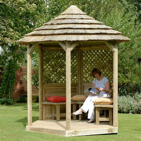 wood gazebo wooden gazebos uk trend pixelmari