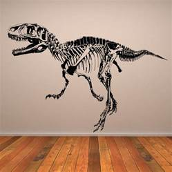 Dino Wall Stickers dinosaur wall stickers 2017 grasscloth wallpaper