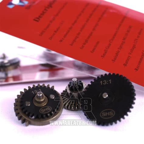 Sparepart Honda Gear Set gearset shs 13 1 area 788 menjual aksesoris sparepart